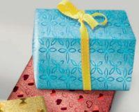 Geschenkpapier von Crelando