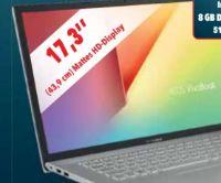 VivoBook 17 F712JA-BX273T von Asus