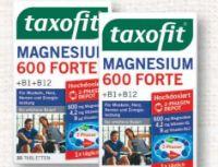 Taxofit Magnesium 600 Forte von Klosterfrau