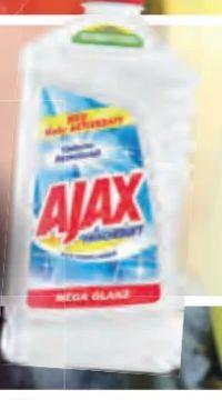 Reiniger Frischeduft von Ajax