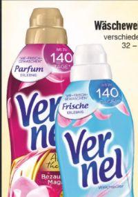 Wäscheweichspüler von Vernel