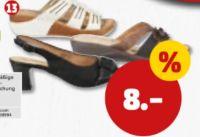 Damen Sandalen von Camprella