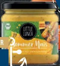 Bio Sommersuppen von Little Lunch