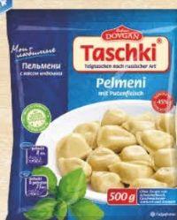 Taschki Pelmeni von Dovgan
