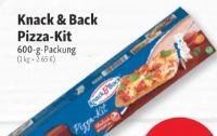 Pizza-Kit von Knack & Back
