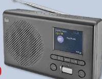 DAB+ Radio MCR4 von Dual