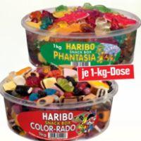 Snack-Box Color-Rado von Haribo