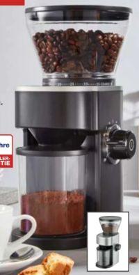 Elektrische Kaffeemühle GT-CGC-02 von Quigg