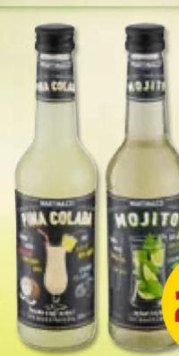 Cocktail von Martinazzi