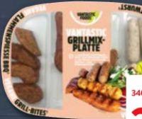 Vantastic Grillmix-Platte von Vantastic Foods