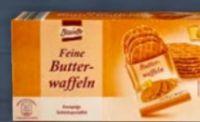 Feine Butterwaffeln von Biscotto