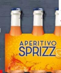 Sprizz von Aperitivo