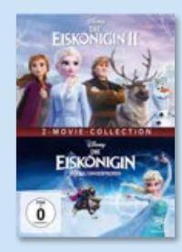 Disney DVD Doppelpack