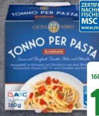 Tonno per Pasta von Cucina Nobile