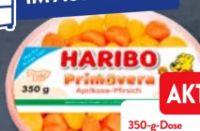 Primavera Aprikose-Pfirsich Party Box von Haribo