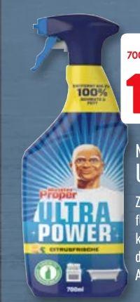 Ultra Power Spray von Meister Proper