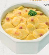 Pfälzer Kartoffelsalat von Grossmann
