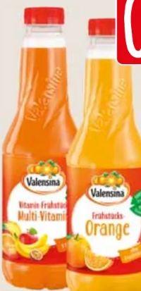 Saft von Valensina