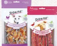 Hunde-Snacks von Dokas