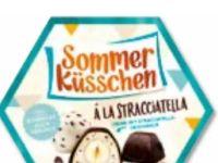 Sommer-Küsschen a la Stracciatella von Ferrero