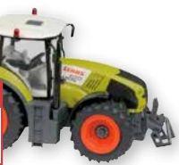 RC Traktor Claas Axion 870 von Happy People
