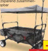 Bollerwagen CT350 von Fuxtec