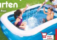 Creative Kids Familien Pool