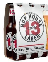 Hop House 13 von Guinness