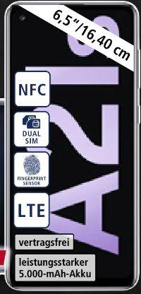 Smartphone Galaxy A21s A217F von Samsung