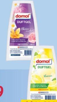 Duftgel von Domol