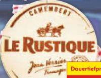 Weichkäse von Le Rustique
