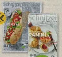Glutenfreie Backwaren von Schnitzer