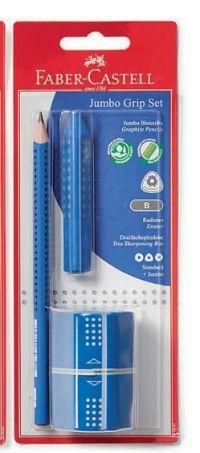 Bleistift-Set von Faber-Castell