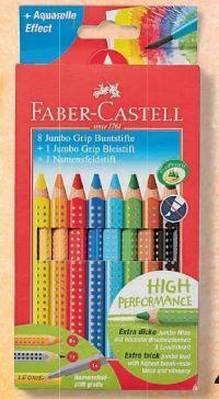 Buntstifte von Faber-Castell