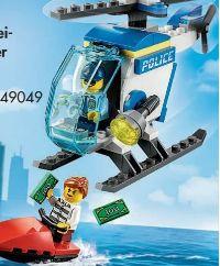 Polizeihubschrauber 60275 von Lego