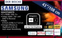 GU43TU6979 von Samsung