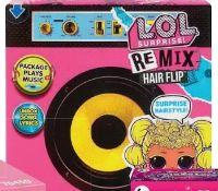 L.O.L. Surprise! Remix Hairflip Tots von MGA Entertainment