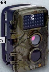 Überwachungs-Kamera Nature Wild Cam TX-69 von Technaxx