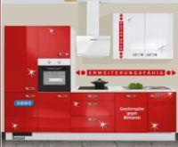 Küchenblock IP4050 von Impuls Küchen