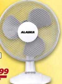 Tischventilator DF 3009 von Alaska