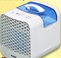 Mini-Luftkühler AIC 006 von Alaska