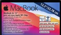 """MacBook Air 13"""" von Apple"""