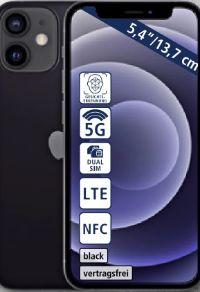 Smartphone iPhone 12 mini von Apple