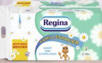 Kamillenpapier von Regina