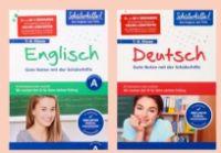 Lernbuch von Schülerhilfe