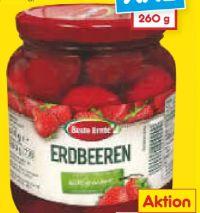 Erdbeeren von Beste Ernte