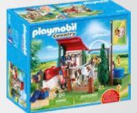 Country Pferdewaschplatz 6929 von Playmobil