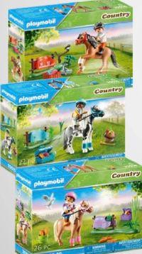 Sammelponys 70516 von Playmobil
