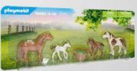 Ponys mit Fohlen 70682 von Playmobil