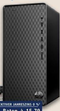 Slim Desktop PC S01-aF1502ng von Hewlett Packard (HP)